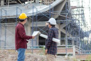 Les services d'un spécialiste de la rénovation en Belgique