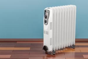 L'innovation technologique en matière de chauffage : le radiateur électrique